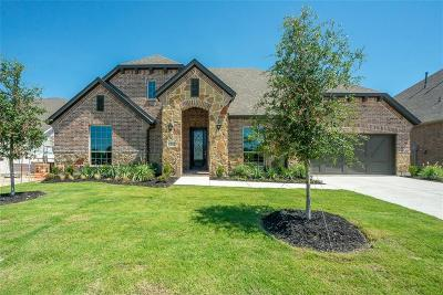 Celina Single Family Home For Sale: 1712 Snapdragon Court