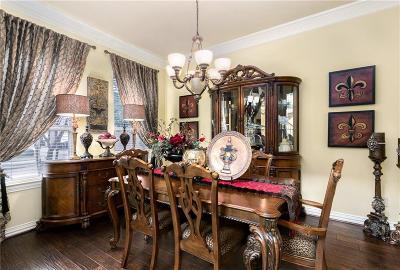 Frisco Townhouse For Sale: 6346 Gordon Street
