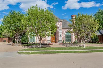 Plano Single Family Home For Sale: 3500 Cedar Falls Lane