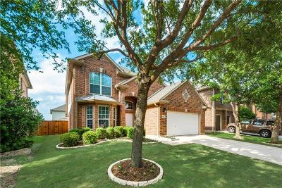 McKinney Single Family Home For Sale: 9412 Fenway Drive