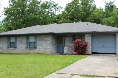 Reno Single Family Home For Sale: 305 Town East Drive