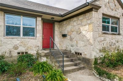 Single Family Home For Sale: 6910 Wildgrove Avenue