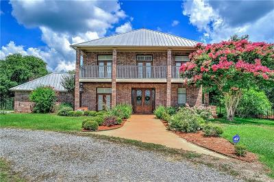 Howe Single Family Home For Sale: 7811 W Fm 902