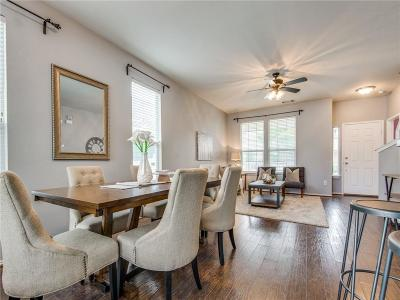 Aubrey Single Family Home For Sale: 9317 Masse Court
