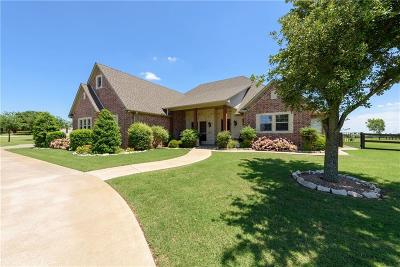 Cooke County Single Family Home For Sale: 340 County Road 495