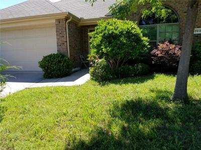 Princeton Single Family Home For Sale: 204 Cedar Creek Drive