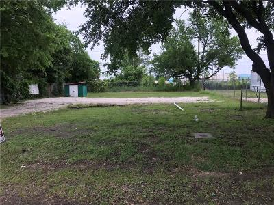 Frisco Residential Lots & Land For Sale: 5600 Preston North Drive