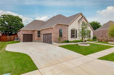 North Richland Hills Single Family Home For Sale: 7916 Forest Hills Court