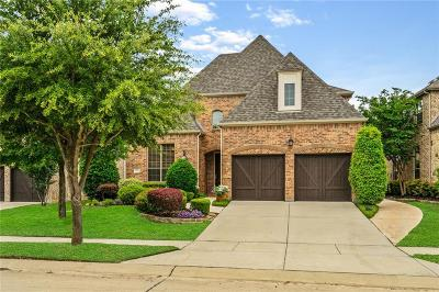 Denton County Single Family Home Active Kick Out: 8913 Cypress Creek Road