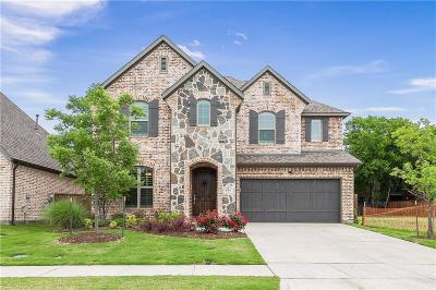 McKinney Single Family Home For Sale: 8704 Brunswick Lane