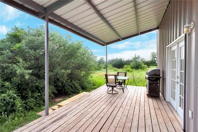 Weatherford Farm & Ranch For Sale: 177 Jupiter Trail