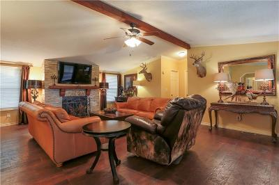 Farm & Ranch Active Option Contract: 1825 County Road 2320