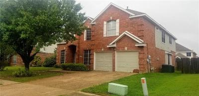 Desoto Single Family Home For Sale: 508 Candle Meadow Boulevard