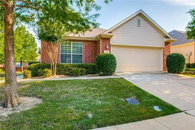 Lewisville Townhouse For Sale: 236 Bexar Drive