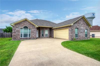 Red Oak Single Family Home For Sale: 268 Cobblestone Circle