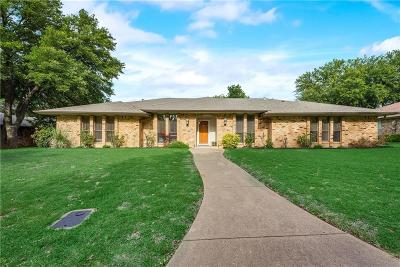Desoto Single Family Home For Sale: 1405 Marble Canyon Drive