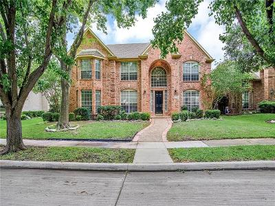 Plano Single Family Home For Sale: 8805 Duncan Drive