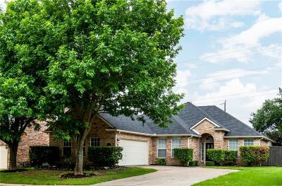 Frisco Single Family Home For Sale: 6301 Wilmington Drive