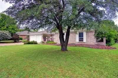 Fort Worth Single Family Home For Sale: 3608 Wilkie Way