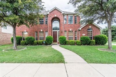 Collin County, Dallas County, Denton County, Kaufman County, Rockwall County, Tarrant County Residential Lease For Lease: 4413 White Rock Lane