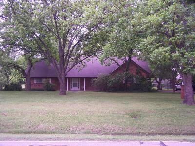 Arlington Single Family Home For Sale: 3214 Collard Road