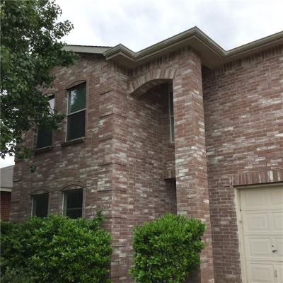 Fort Worth Single Family Home For Sale: 2020 Shawnee Trail