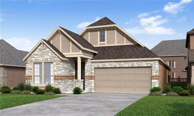 Carrollton Single Family Home For Sale: 2256 Briar Ridge Trail