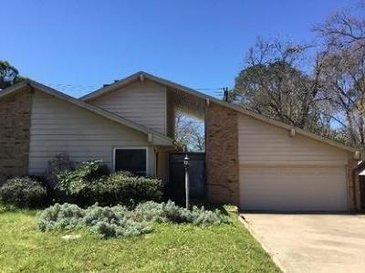 Arlington Single Family Home For Sale: 806 Tanglewood Lane