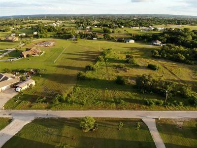 Azle Residential Lots & Land For Sale: Mulligan