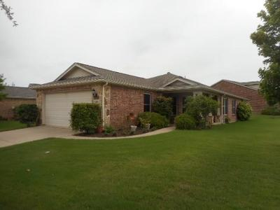 Frisco Single Family Home For Sale: 7693 Pacific Dunes Drive