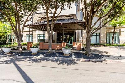Oak Lawn Condo For Sale: 2828 Hood Street #1108