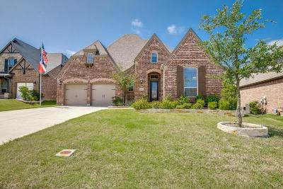 Rowlett Single Family Home For Sale: 6806 Chianti Court