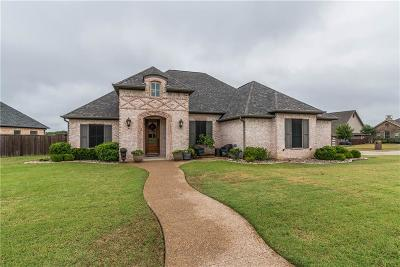 Grayson County Single Family Home For Sale: 3128 Rivercrest Drive