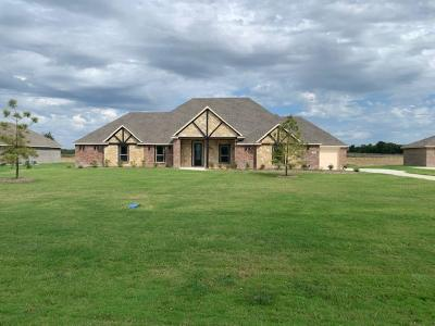 Royse City Single Family Home For Sale: 4646 Cr 2526