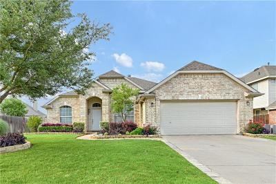 Dallas County, Denton County, Collin County, Cooke County, Grayson County, Jack County, Johnson County, Palo Pinto County, Parker County, Tarrant County, Wise County Single Family Home For Sale: 4202 Mystic Trail