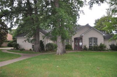 Bullard Single Family Home For Sale