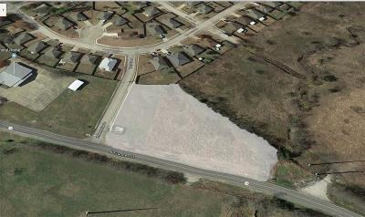 Terrell Commercial Lots & Land For Sale: 1913 Hwy 34