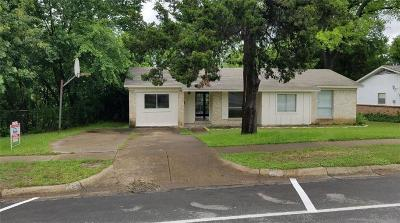 Duncanville Single Family Home For Sale: 302 Oriole Boulevard