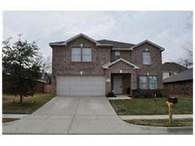 Euless Residential Lease For Lease: 515 Darlene Trail