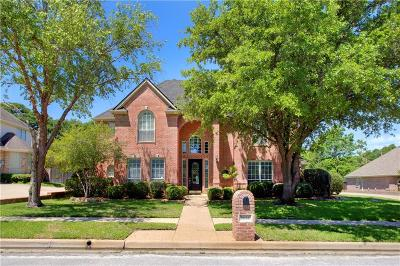 Arlington Single Family Home For Sale: 5614 S Archbridge Court