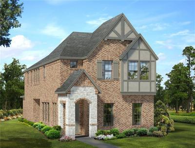 Arlington Single Family Home For Sale: 4407 Ebony Sky Trail