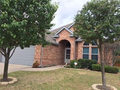 Euless Residential Lease For Lease: 1909 Chittam Drive