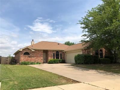 Wylie Single Family Home For Sale: 104 S Rolling Meadows Drive