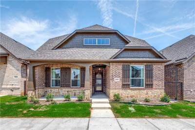 North Richland Hills Single Family Home For Sale: 6940 Heather