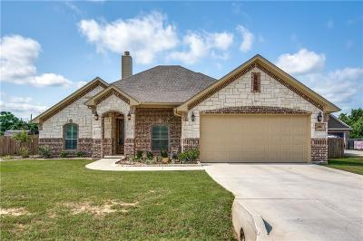 Archer County, Baylor County, Clay County, Jack County, Throckmorton County, Wichita County, Wise County Single Family Home For Sale: 416 Green Meadow Drive