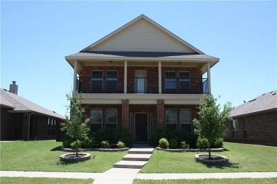 Lavon Single Family Home For Sale: 624 Austin Lane