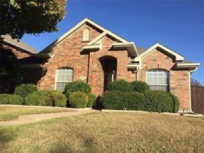 Plano Single Family Home For Sale: 9212 Norman Drive