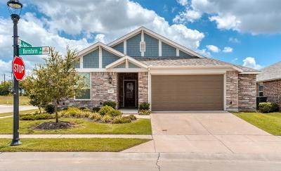 Celina Single Family Home For Sale: 400 Barnstorm Drive