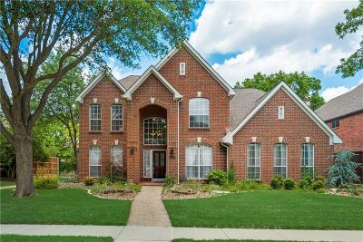 Coppell Residential Lease For Lease: 302 Walnut Grove Lane