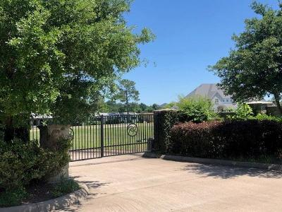 Arlington Residential Lots & Land For Sale: 2501 Running Ranch Place